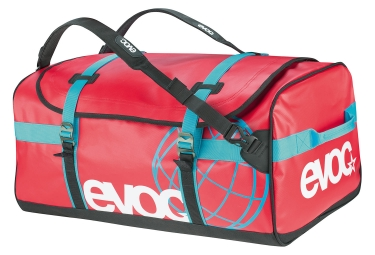 EVOC Duffle Sport Bag Red