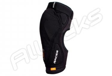 Racer Profile D3O Elbow Guards Black