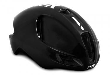 Kask Utopia Aero Helmet Black White