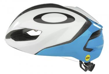 Casque Aero Oakley ARO5 MIPS Bleu Atomic