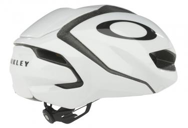 Oakley ARO5 Helm Weiß