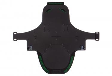 Guardabarros Delantero RRP ENDUROGUARD Negro Verde
