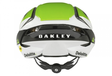 Oakley ARO5 Dimension Data Aero Helmet Green