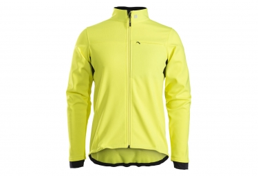 Bontrager Circuit Softshell Jacket Black