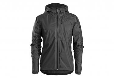 Bontrager Avert Stormshell Jacket Black