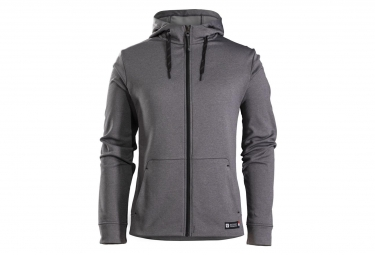 Bontrager Evoke Jacket Grey