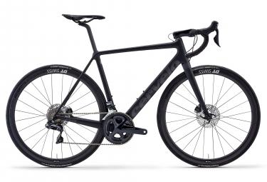 Vélo de Route Cervélo R5 Disc Shimano Ultegra Di2 8070 11V Noir Gris