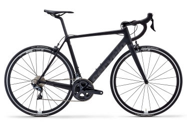 Cervélo R5 Rim Road Bike Shimano Ultegra 8000 11S Black Grey 2019