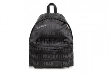 Eastpak Padded Pak'R Backpack Andy Warhol