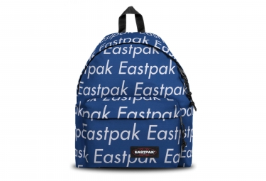 Eastpak Padded Pak'R Backpack Chatty Blue