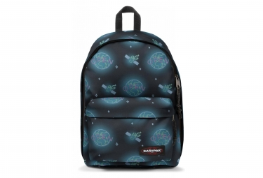 Eastpak Out Of Office Backpack Neon World