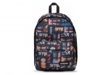 Eastpak Out Of Office Backpack Sundowntown