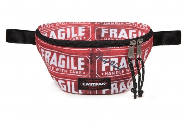 Eastpak Springer Andy Warhol Fragile Red
