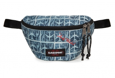 Eastpak Springer Andy Warhol Airmail Bleu
