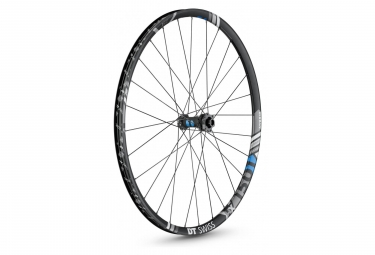 Roue avant dt swiss 2019 hybrid hx1501 spline one 27 5 35mm boost 15x110mm