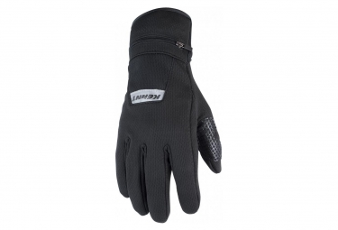 Kenny TECH  Gloves - Noir