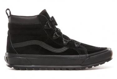 Chaussures Montantes Vans UA SK8-HI Boa Noir