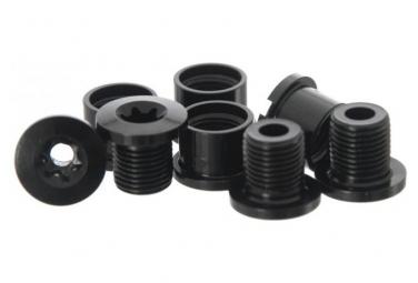 RaceFace Ring bolts Kit Alu Torx 2x10