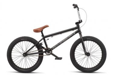 BMX Freestyle WeThePeople Curse 20 Noir Matt 2019