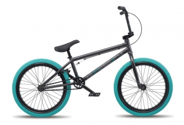 BMX Freestyle WeThePeople Curse 20 Gris Anthracite 2019