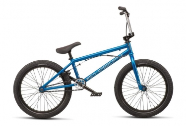 WeThePeople BMX Freestyle Curse FS 20 Metallic Blue 2019