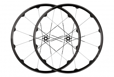 Crankbrothers Wheelset Cobalt 3 29'' | Boost 15x110mm/12x148mm | Black 2019