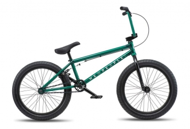 WeThePeople BMX Freestyle Arcade Trans Green 2019