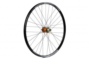 Hope Enduro Pro 4 Rear Wheel 29'' | Boost 12x148mm Orange