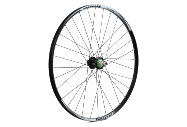Roue arriere hope tech xc pro 4 29 boost 12x148mm noir sram xd