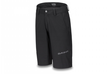 Dakine Dropout Short Black