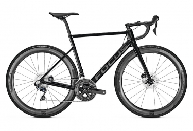 Focus Road Bike Izalco Max Disc 8.8 Shimano Ultegra 11s Black 2019