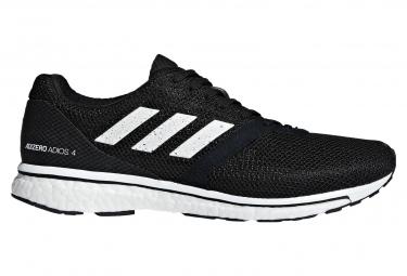 Adidas ADIZERO 4 Shoes Black