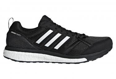 more photos 9481f 404ad Adidas ADIZERO TEMPO 9 Shoes Black