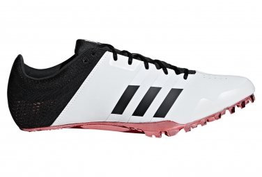 Adidas ADIZERO FINESSE Shoes White Black