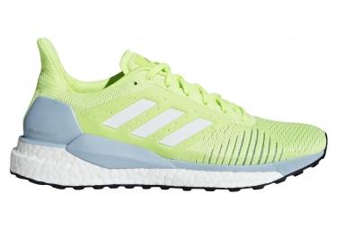 Adidas SOLAR GLIDE ST Women's Shoes Green