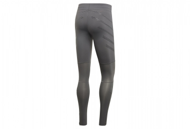 Collant Long Adidas SPEED Noir