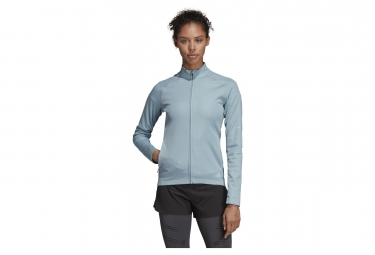 Adidas PHOENIX Women's Jacket Blue