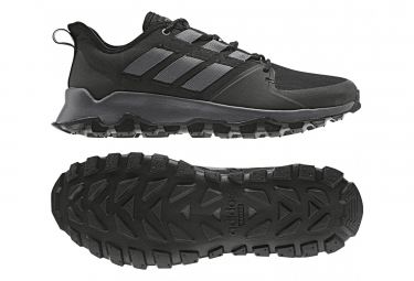 Adidas KANADIA TRAIL Shoes Black