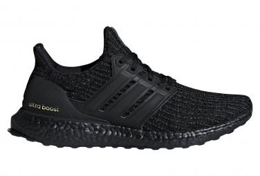 Adidas UltraBOOST Women's Shoes Black