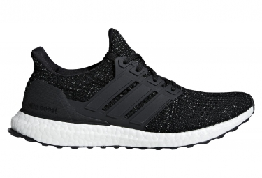 Adidas UltraBOOST Shoes Black