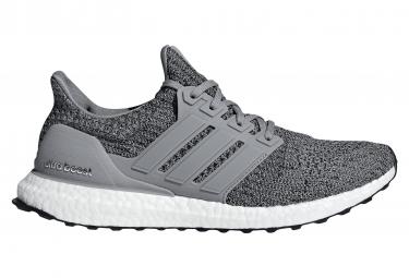 Chaussures de Running adidas running UltraBOOST Gris