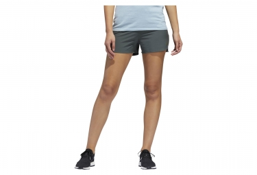 Short Femme adidas Supernova Saturday 4'' Gris