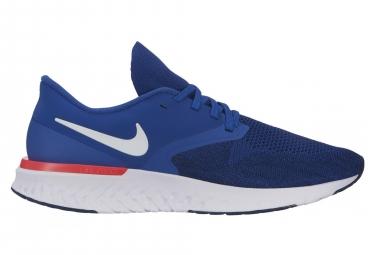 Nike Odyssey React Flyknit 2 Blue Men