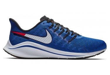 Zapatillas Nike Air Zoom Vomero 14 para Hombre Azul