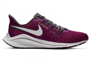 Zapatillas Nike Air Zoom Vomero 14 para Mujer Rosa / Púrpura