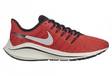 Zapatillas Nike Air Zoom Vomero 14 para Mujer Rojo
