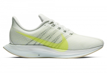 Nike Zoom Pegasus Turbo Beige Yellow Women