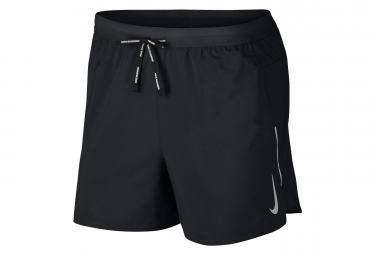 Short Nike Dri-Fit Flex Stride 13cm Noir Homme