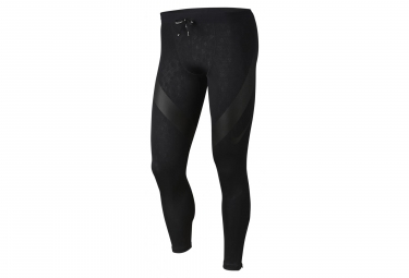 Collant Long Nike Tech Power Noir Homme