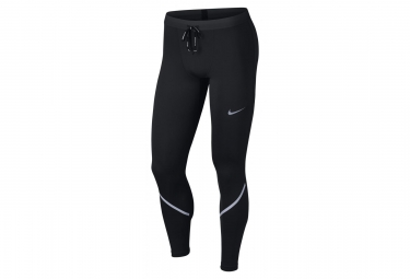 Nike Long Tight Tech Power-Mobility Hombres negros
